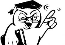 Professor Uil