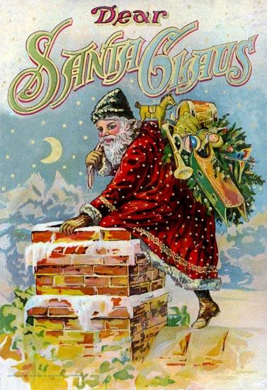 Fijne kerste toegewenst