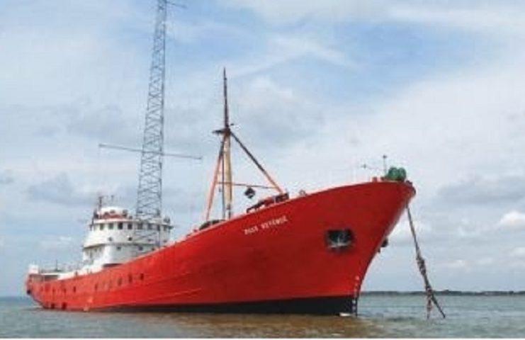Roemruchte (voormalige) zeezender Radio Caroline keert vrijdag terug in de ether (en is ook in Nederland weer als vanouds te ontvangen) Meer dan een halve eeuw geleden, in 1964, brak Radio Caroline het omroepmonopolie van de BBC, door vanaf een schip net buiten de...