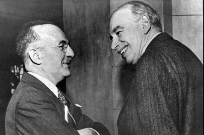 Het Bretton Woods-systeem